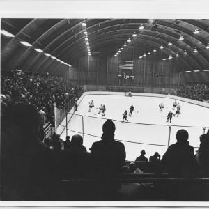 Gutterson Arena: 1964