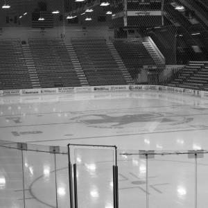 Gutterson Arena: 2015