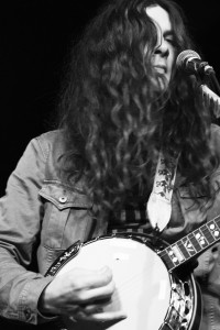 Singer-songwriter Kurt Vile plays a set at Higher Ground Feb. 19.  JEN RAMIREZ/The Vermont Cynic