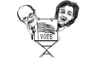 Voting edit